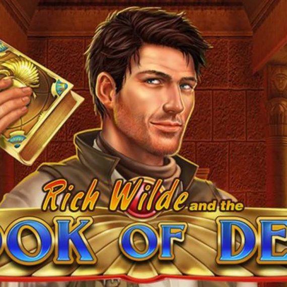 Book of Dead Kostenlos Spielen