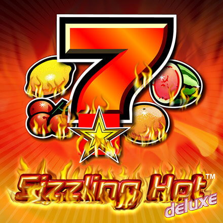 Sizzling Hot Deluxe Kostenlos Spielen