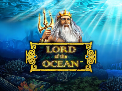 Lord of the Ocean Kostenlos Spielen
