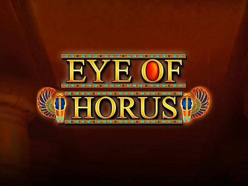 Eye of Horus Kostenlos Spielen