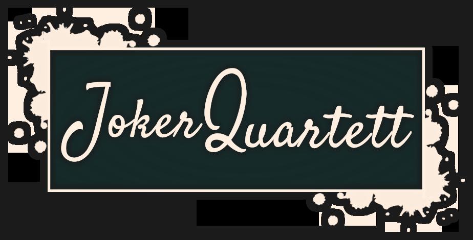Logo Joker Quartett