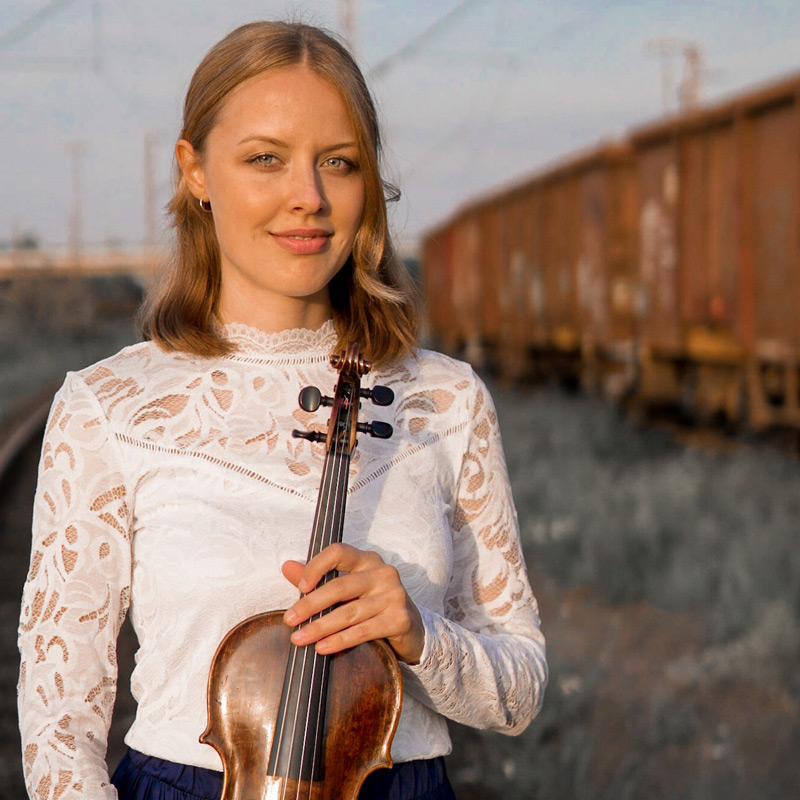 Sofia Krebs
