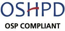 OSHPD logo