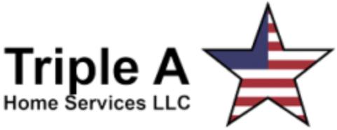 Triple A logo.