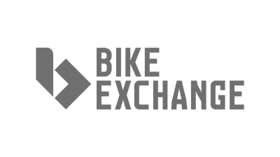 Bike Exchange logo