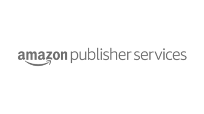 Amazon Publisher Services logo