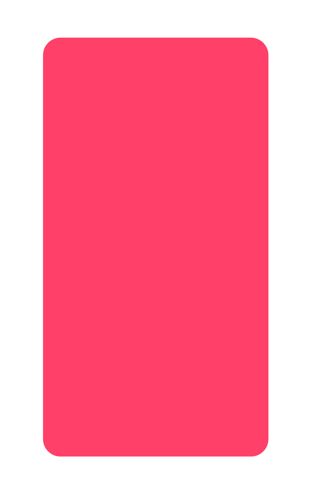 Publift pink slider block image