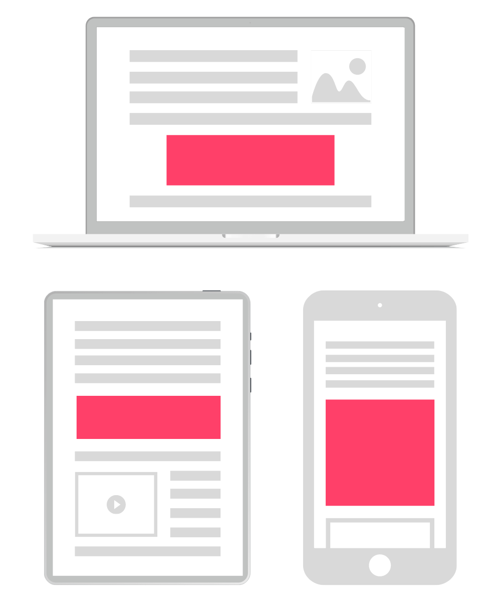 Publift ad format gallery in-content ad