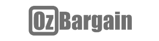 OzBargain logo