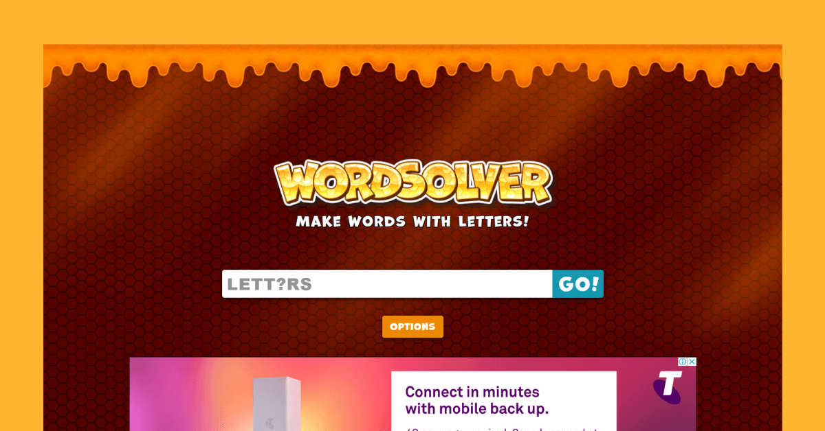 WordSolver case study image