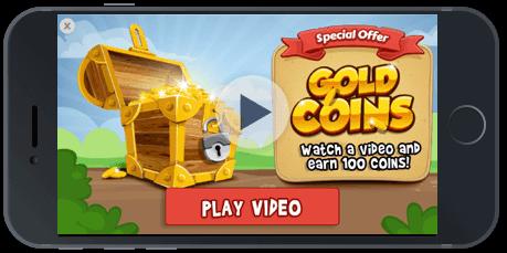 In-app advertising formats rewarded video ads