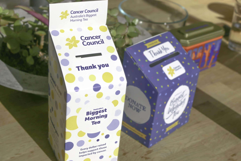 Biggest Morning Tea at Publift 2019 Cancer Council donations