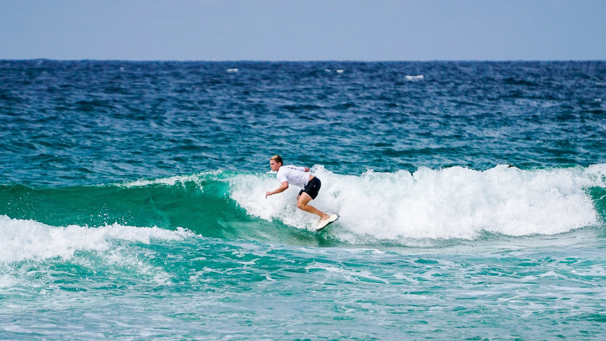 Catching waves at The Big Kahuna surf charity event with UnLtd