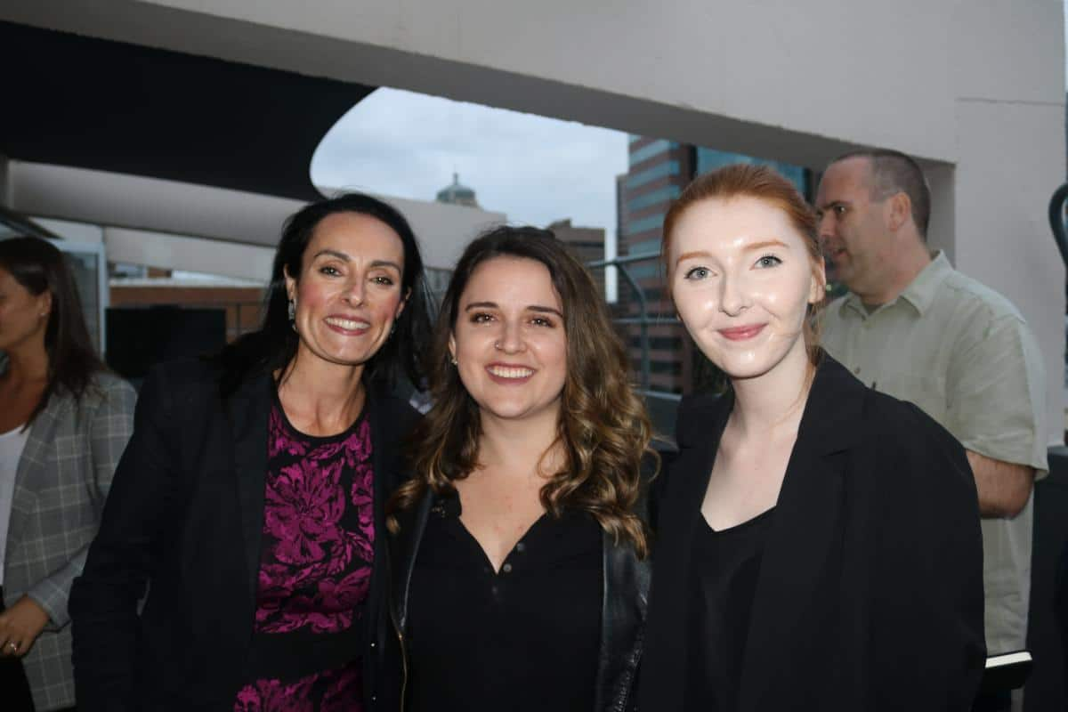Attendees of Publift's PubChat event in Sydney 2019