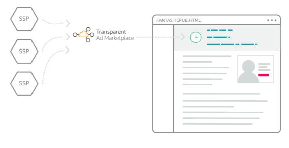 TAM - Amazon Publisher Services