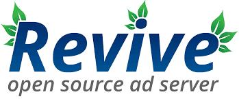Revive Ad Server Logo