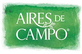 Aires de campo logo