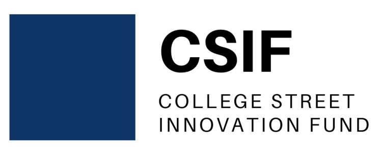 College Street Innovation Fund