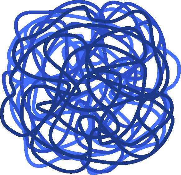 Blueblaze helps you organize your business data
