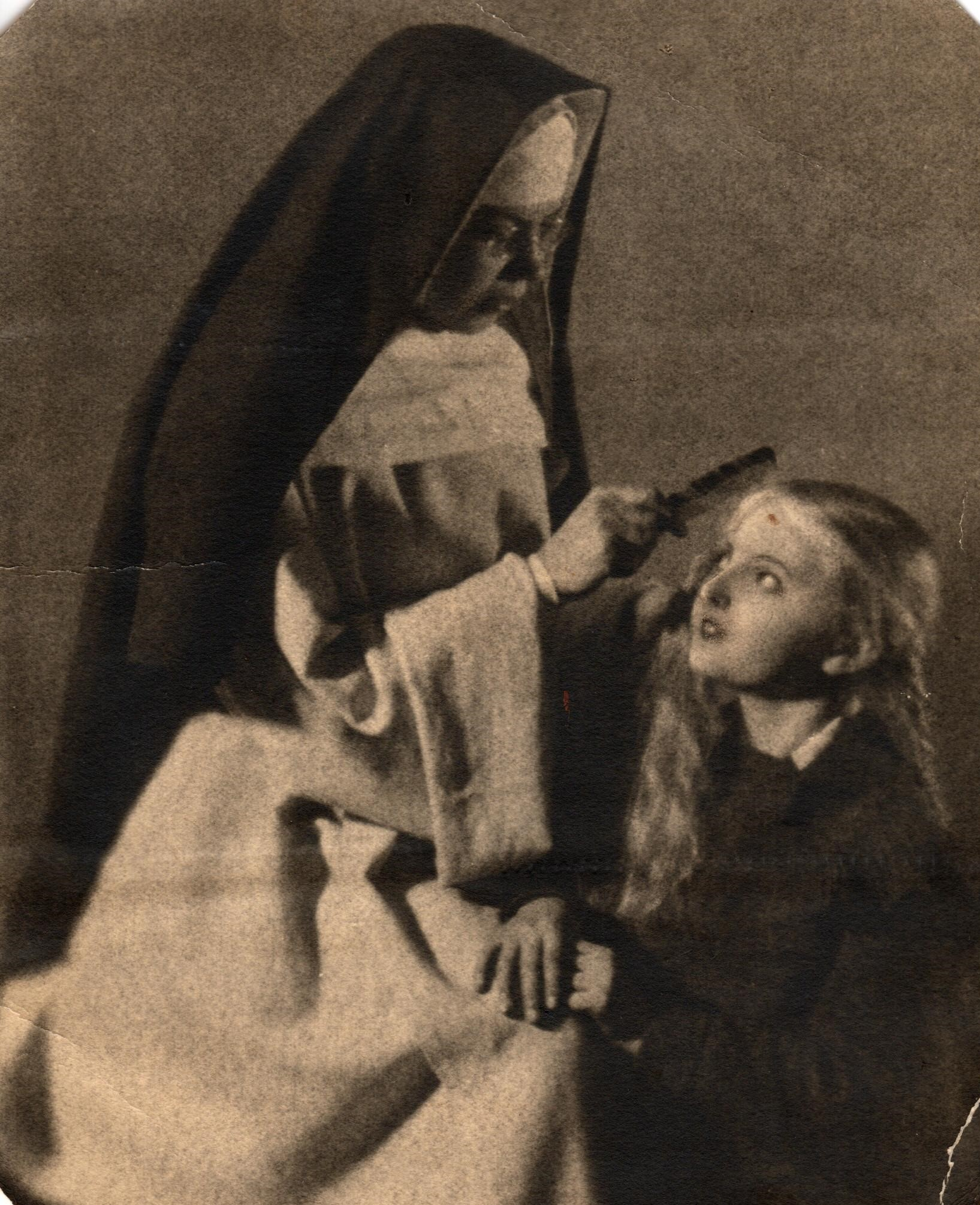A fellow religious Sister of Blessed Julia who attests to Blessed Julia's sanctity.
