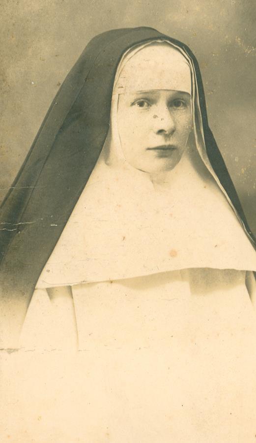Sister Julia.