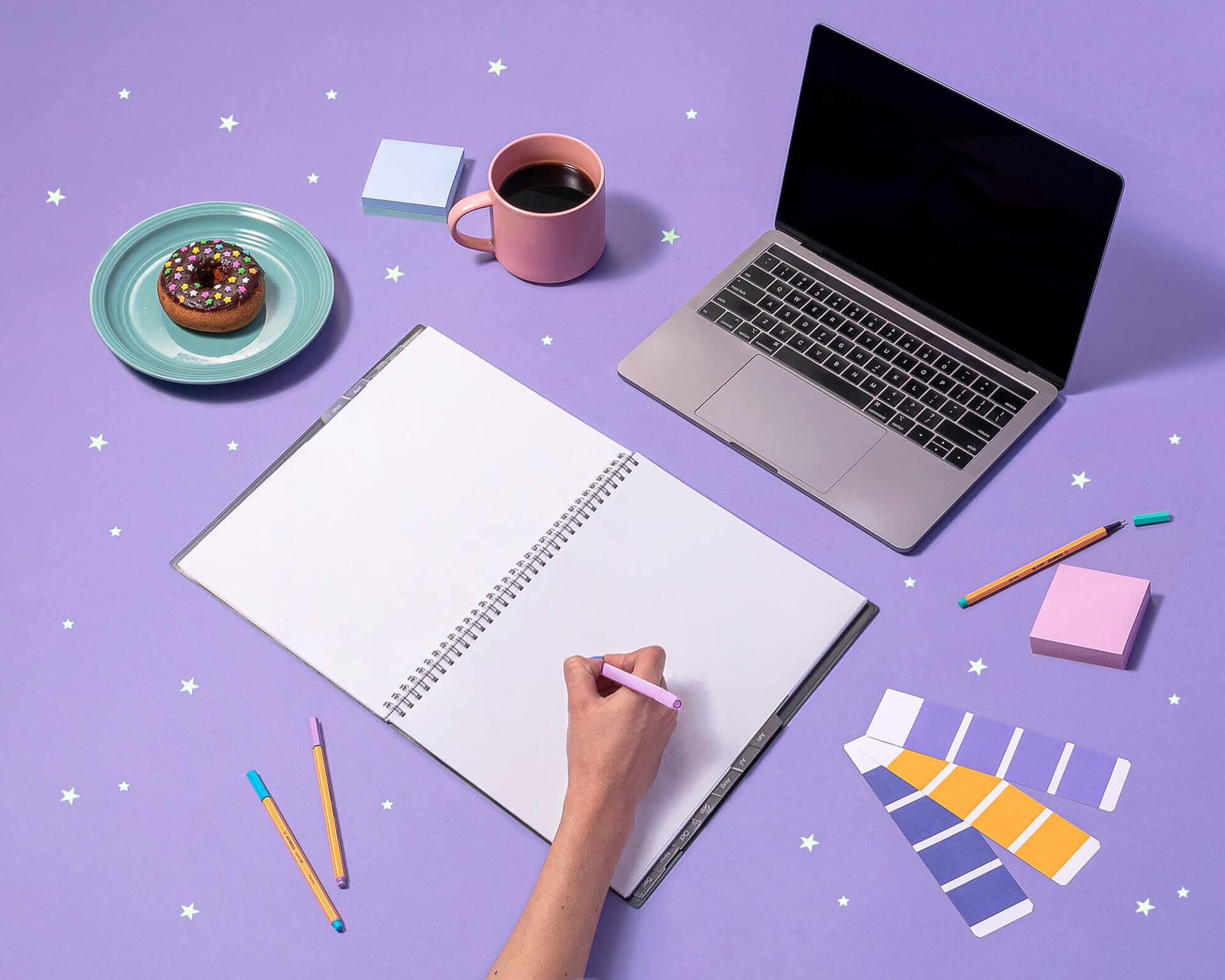 Diseñemos el nuevo universo online de tu marca: pamelamachado.com