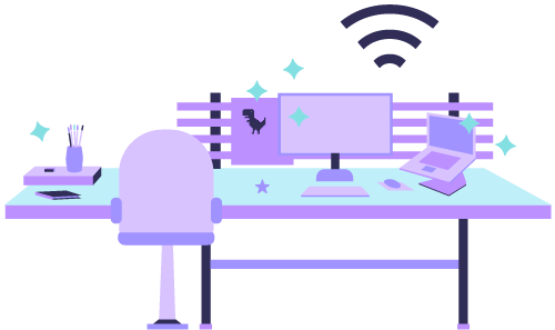 Bienvenido a mi oficina online - pamelamachado.com