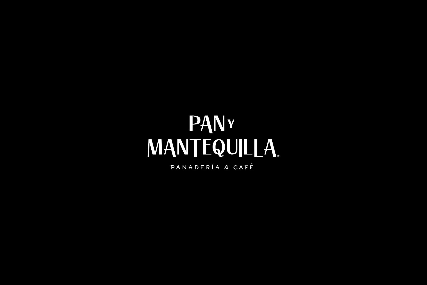 Pan y Mantequilla - Identidad Visual - Pamelamachado.com