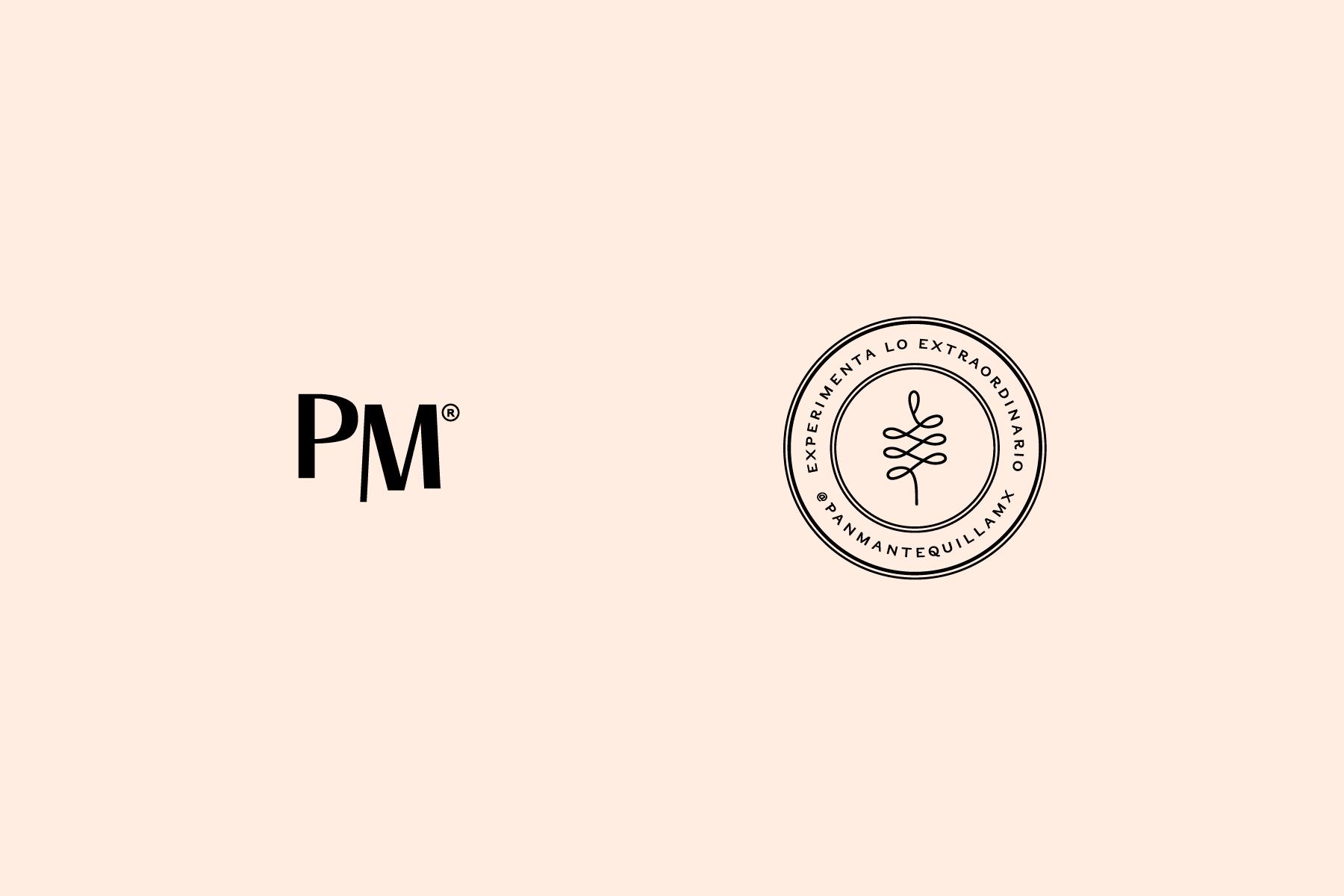 Versiones responsivas - Pan y Mantequilla - Identidad Visual