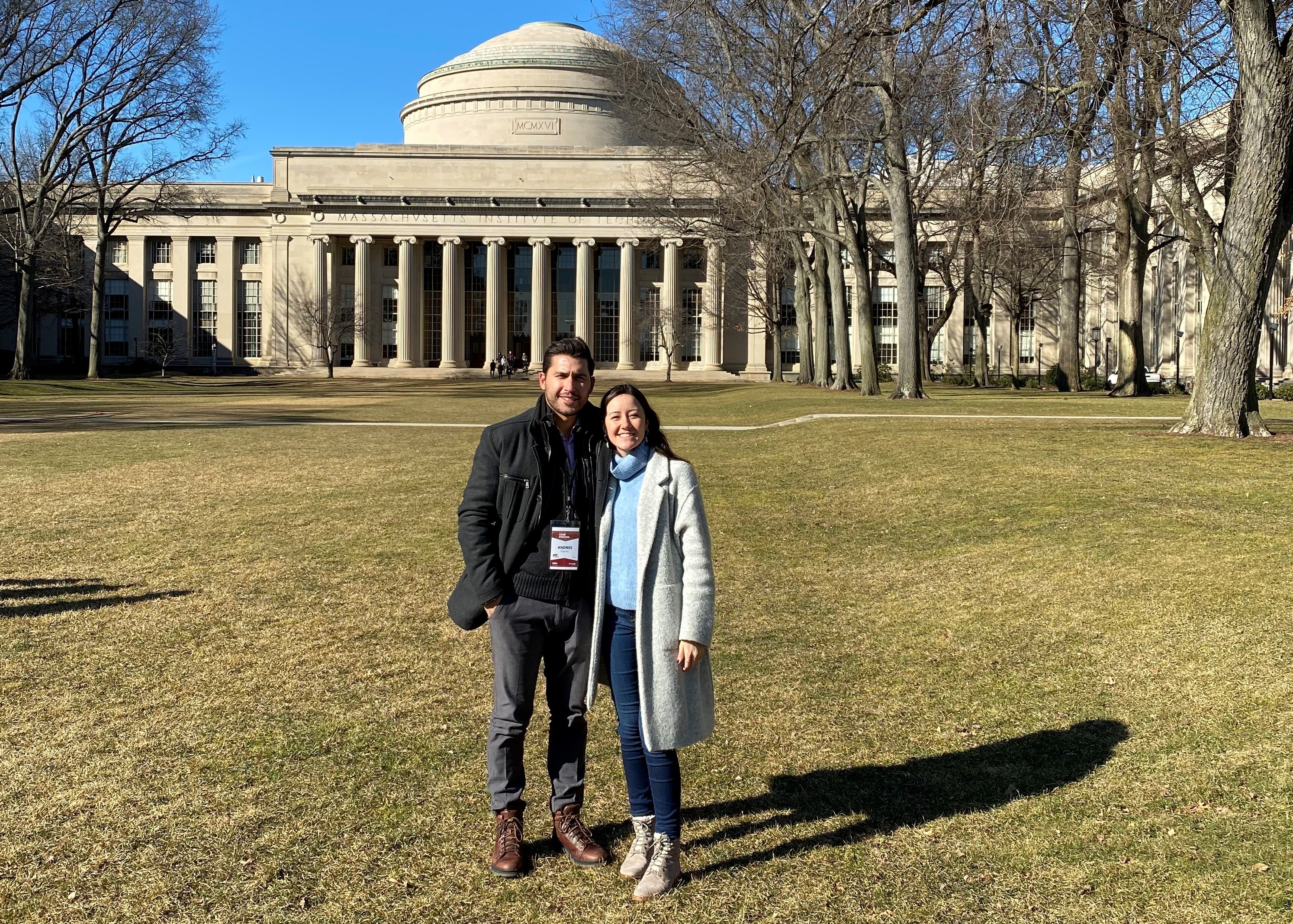 MBA student at MIT Sloan