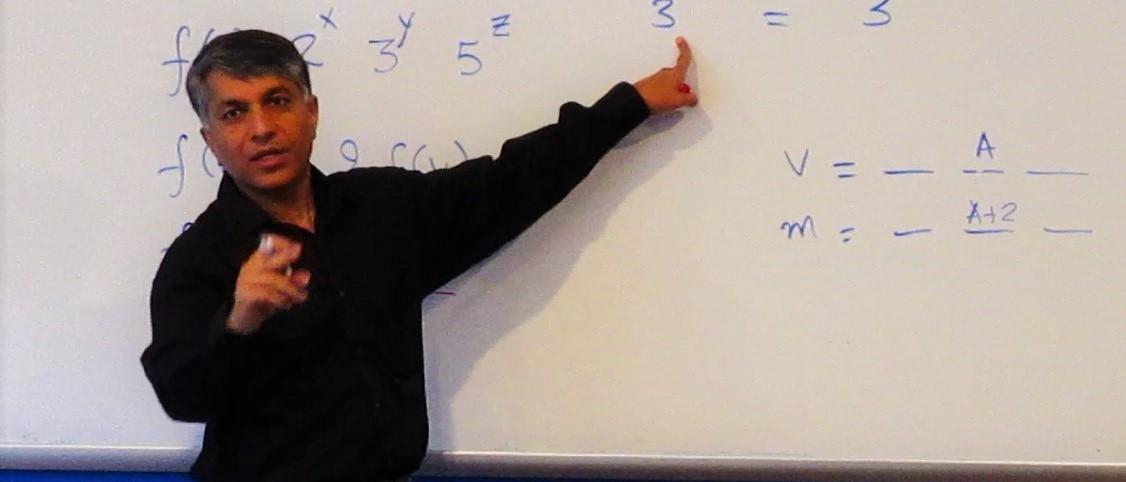 Advanced GMAT Prep Course - GMAT Elite Option taught by Dr. Amar