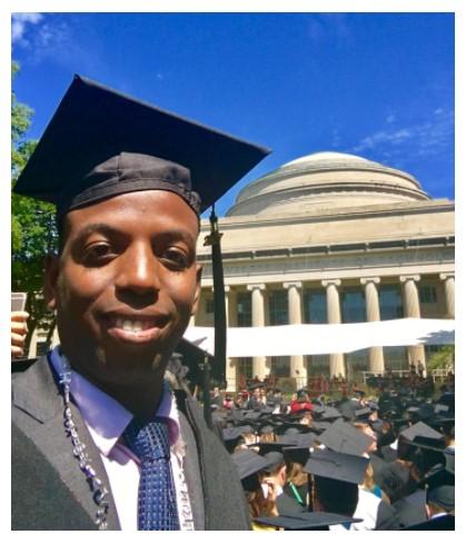 Octavio, MBA at MIT Sloan