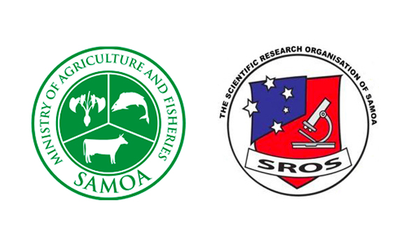 COMBAT-AMR partners with Ministry of Agriculture and Fisheries and Scientific Research Organisation of Samoa