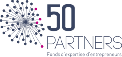 50 Partners logo