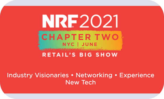 NRF2021 Chapter Two event banner