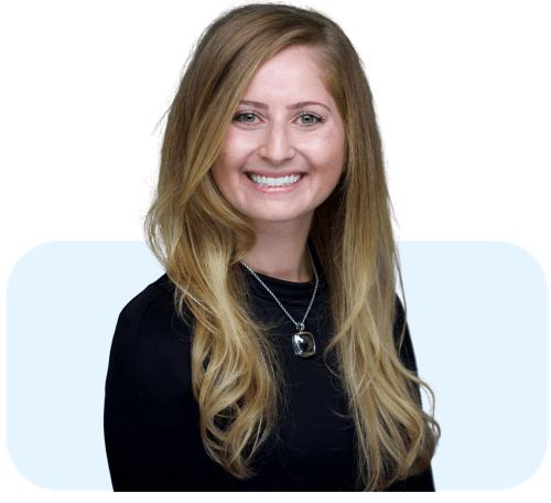 Elizabeth Pugliese, VP Finance