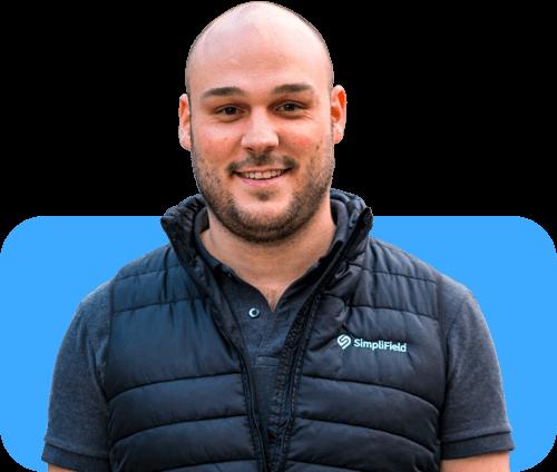 Christophe Colard, Head of Product