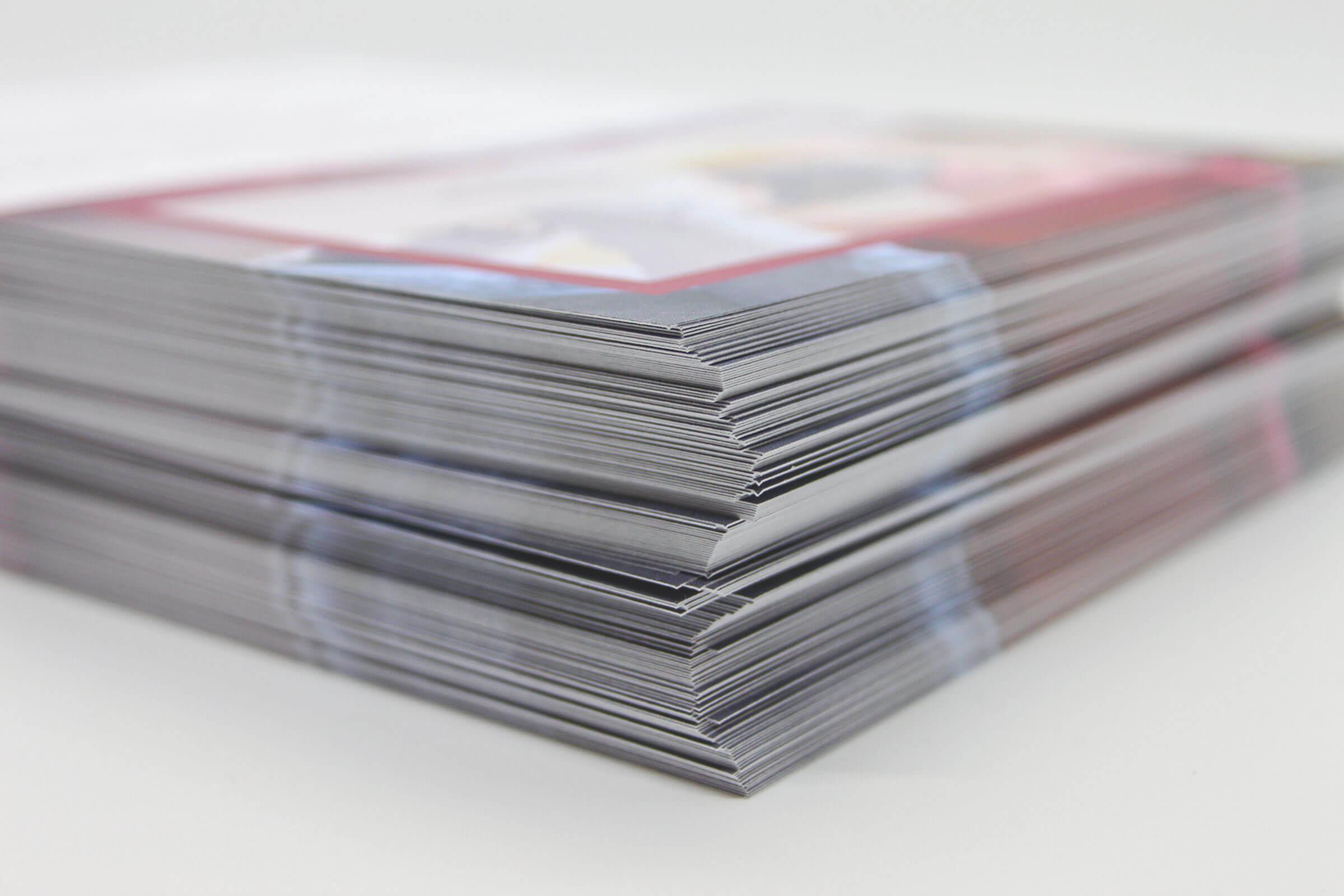 Flyer, Einladungen, Karten