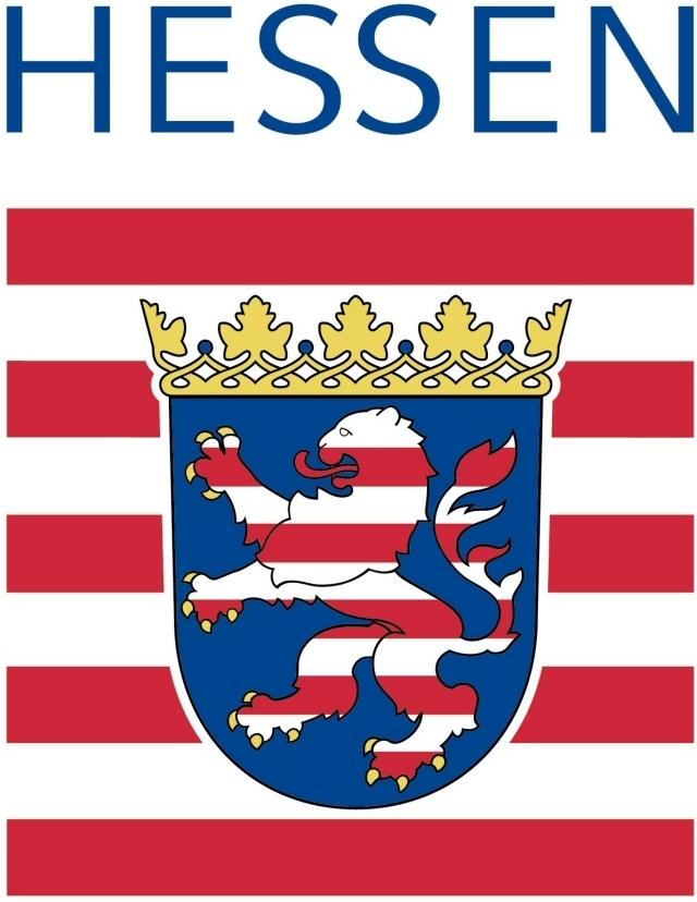 Land Hessen Logo