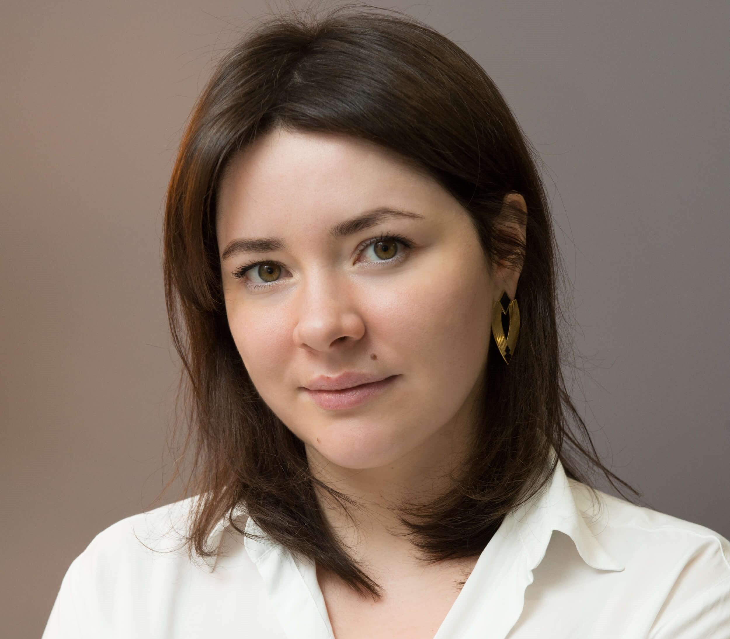 Nina Sadovnikova