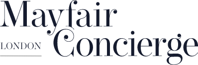 Mayfair Concierge Logo