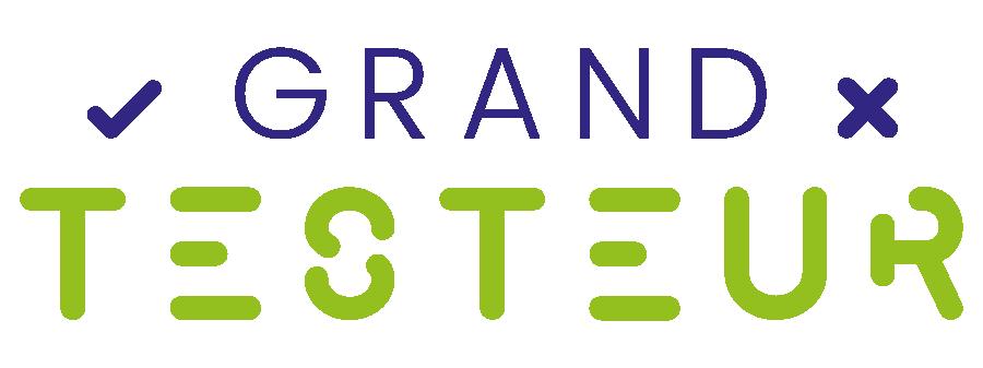 grand testeur logo