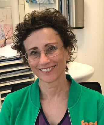 Ana Solér