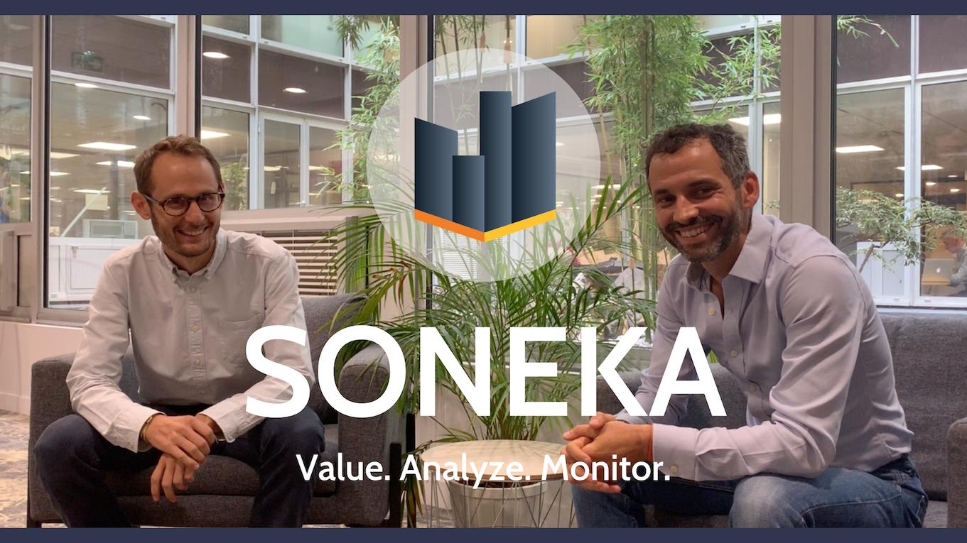 Qu'est-ce que c'est SONEKA - video