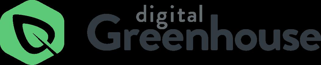 Digital Greenhouse Logo