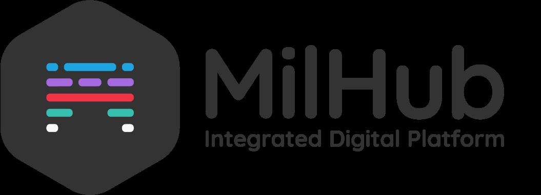 MilHub Logo