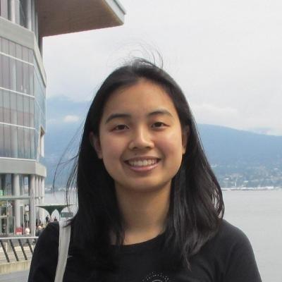 Katie Lin