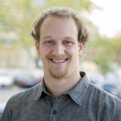 Chris Berlind, PhD
