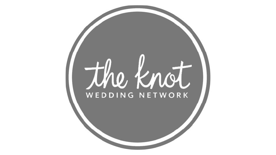 The Knot Wedding Magazine logo