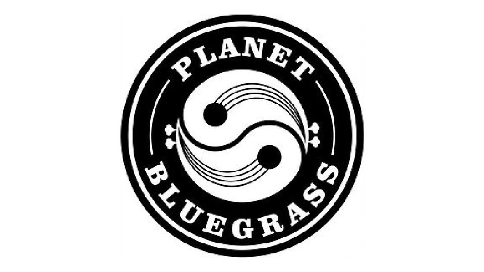 Planet Bluegrass Logo